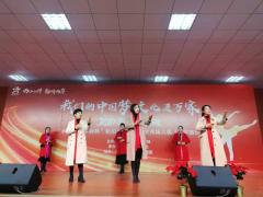 杭绍志愿团星秀场初赛服务