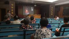 麒麟村文化礼堂-越剧名段欣赏