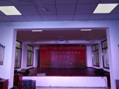 小舜江村春节联欢晚会